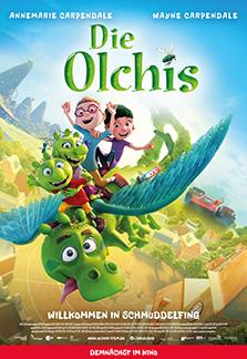 Die Olchis - Willkommen in Schuddelfing